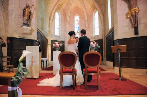Photographe mariage - Elsa Abéguilé photographe - photo 16