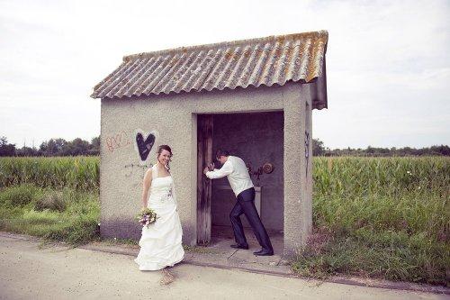 Photographe mariage - Patricia Hendrychova-Estanguet - photo 55