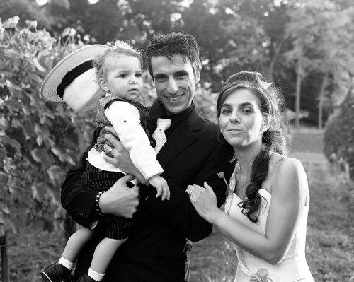 Photographe mariage - Patricia Hendrychova-Estanguet - photo 35