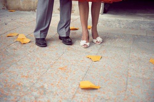 Photographe mariage - Patricia Hendrychova-Estanguet - photo 46