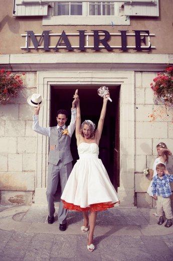 Photographe mariage - Patricia Hendrychova-Estanguet - photo 52