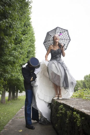 Photographe mariage - Patricia Hendrychova-Estanguet - photo 50