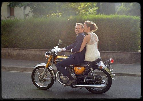 Photographe mariage - Andre Jean-Michel  - photo 10