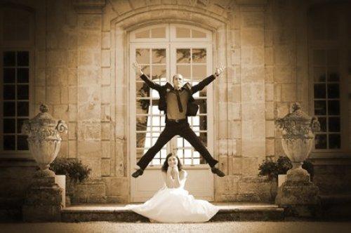 Photographe mariage - PHILIPPE CASTEX. PHOTOGRAPHE - photo 24