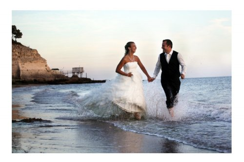 Photographe mariage - PHILIPPE CASTEX. PHOTOGRAPHE - photo 15