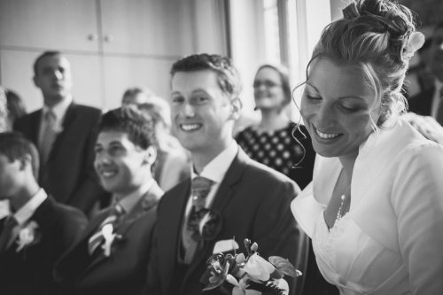 Photographe mariage - Salomé MACE - photo 5