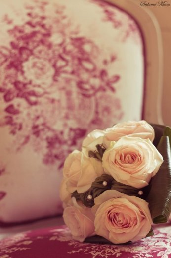 Photographe mariage - Salomé MACE - photo 13