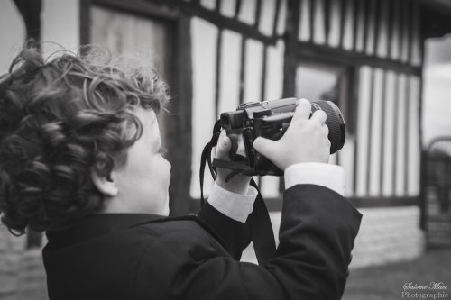 Photographe mariage - Salomé MACE - photo 11