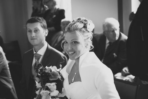 Photographe mariage - Salomé MACE - photo 4