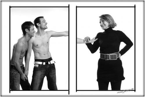 Photographe - Michel Jouve Photographe - photo 36