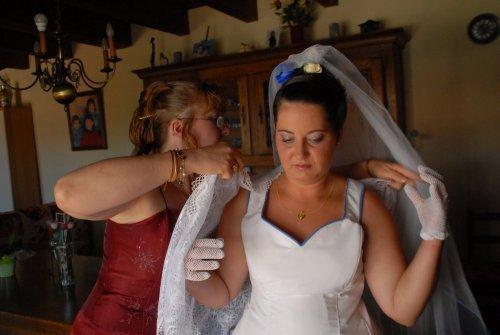 Photographe mariage - SAP / BRUNO SAUVAIRE - photo 5
