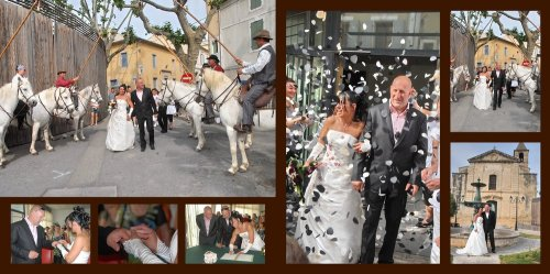 Photographe mariage - SAP / BRUNO SAUVAIRE - photo 19