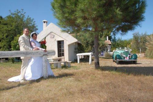 Photographe mariage - SAP / BRUNO SAUVAIRE - photo 12