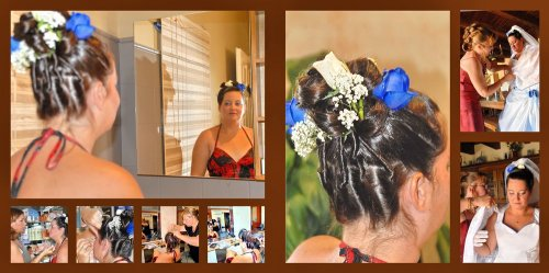Photographe mariage - SAP / BRUNO SAUVAIRE - photo 13