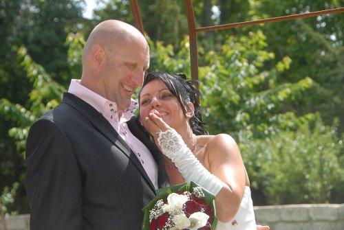Photographe mariage - SAP / BRUNO SAUVAIRE - photo 7