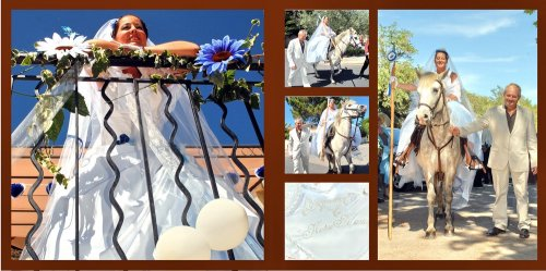 Photographe mariage - SAP / BRUNO SAUVAIRE - photo 15