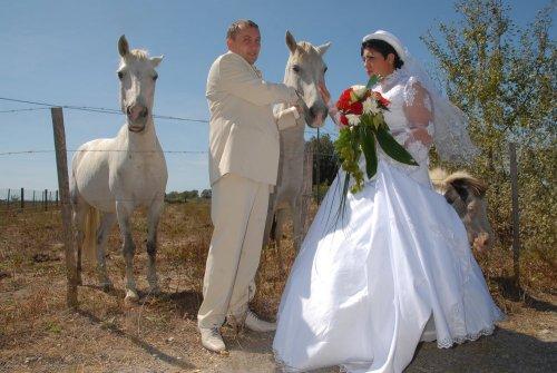 Photographe mariage - SAP / BRUNO SAUVAIRE - photo 11