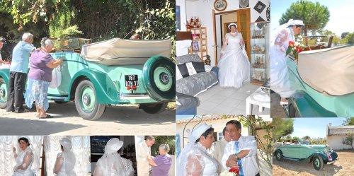 Photographe mariage - SAP / BRUNO SAUVAIRE - photo 17