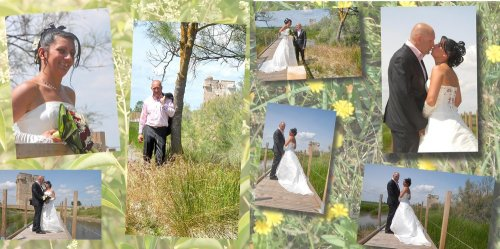Photographe mariage - SAP / BRUNO SAUVAIRE - photo 21