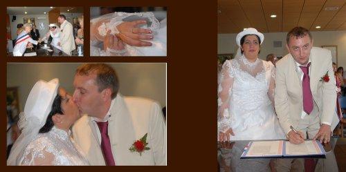 Photographe mariage - SAP / BRUNO SAUVAIRE - photo 18