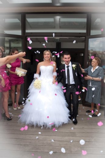 Photographe mariage - Cucchi Eric - photo 16