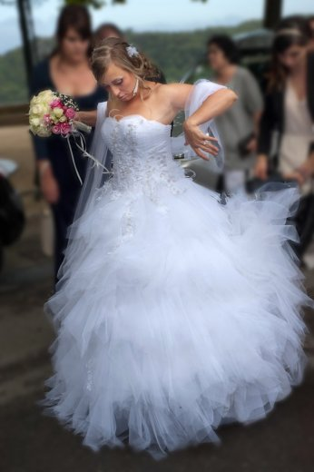 Photographe mariage - Cucchi Eric - photo 17