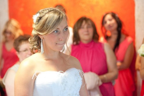Photographe mariage - Cucchi Eric - photo 15