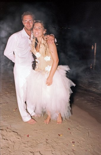 Photographe mariage - Cucchi Eric - photo 9