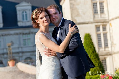 Photographe mariage - Sensoriel-Film - photo 1