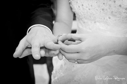 Photographe mariage - Sensoriel-Film - photo 8