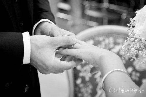 Photographe mariage - Sensoriel-Film - photo 6
