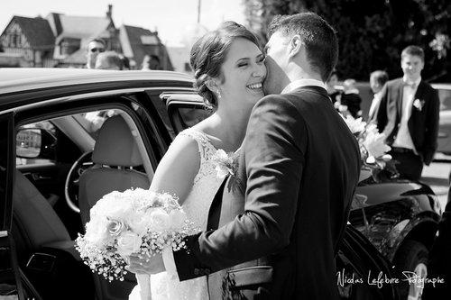 Photographe mariage - Sensoriel-Film - photo 5