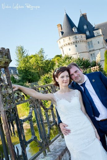 Photographe mariage - Sensoriel-Film - photo 2