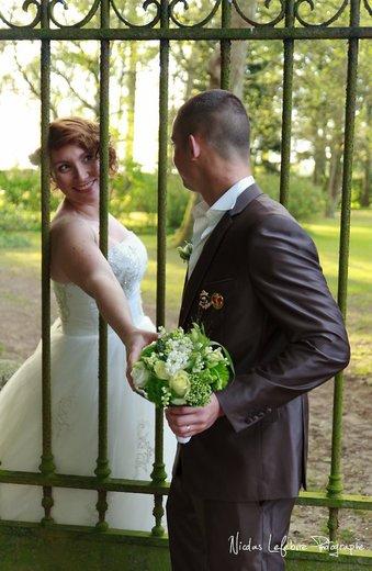 Photographe mariage - Sensoriel-Film - photo 12