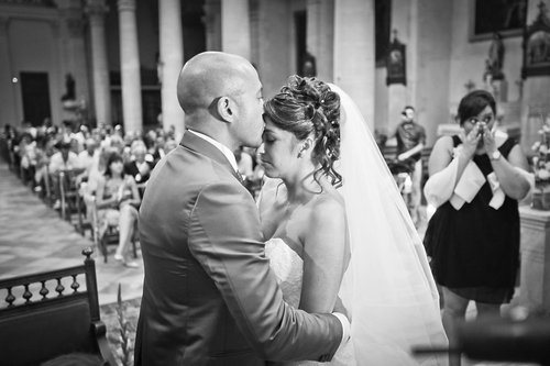 Photographe mariage - Christelle Esposito - photo 14