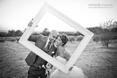 Photographe mariage - Christelle Esposito - photo 16