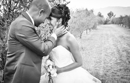 Photographe mariage - Christelle Esposito - photo 6