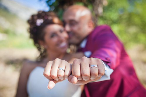 Photographe mariage - Christelle Esposito - photo 7