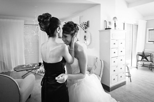 Photographe mariage - Christelle Esposito - photo 13