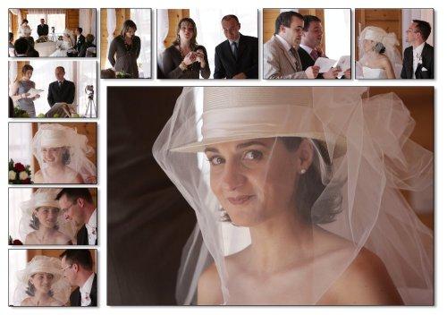 Photographe mariage - PHoTo ZooM - photo 8