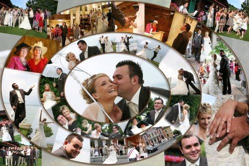 Photographe mariage - PHoTo ZooM - photo 1