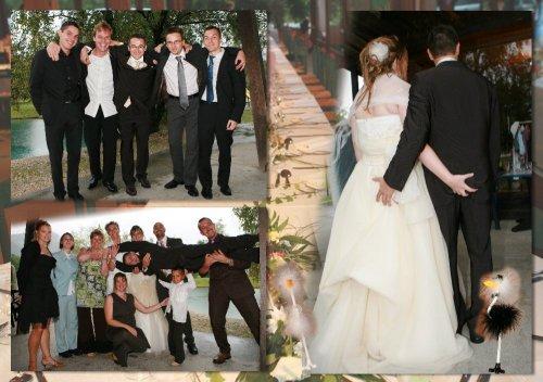 Photographe mariage - PHoTo ZooM - photo 28