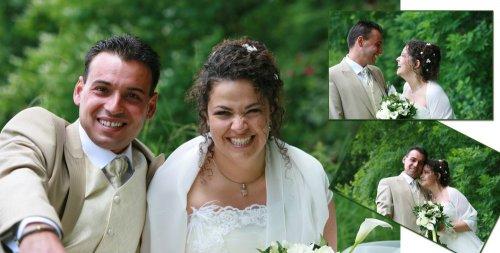 Photographe mariage - PHoTo ZooM - photo 33