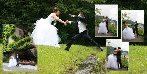 Photographe mariage - PHoTo ZooM - photo 16