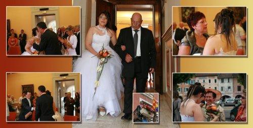 Photographe mariage - PHoTo ZooM - photo 20