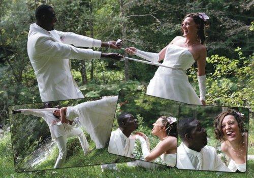 Photographe mariage - PHoTo ZooM - photo 7