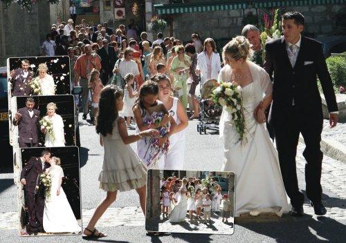 Photographe mariage - PHoTo ZooM - photo 25