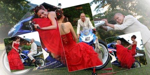 Photographe mariage - PHoTo ZooM - photo 36