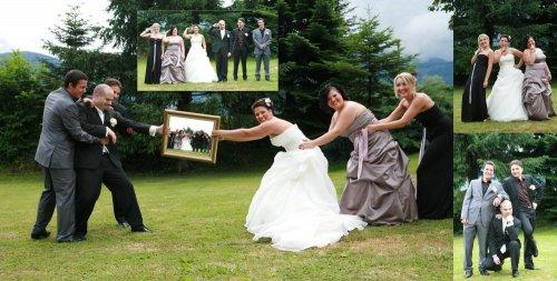 Photographe mariage - PHoTo ZooM - photo 32