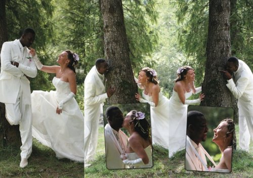Photographe mariage - PHoTo ZooM - photo 6
